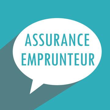 Bulle : Assurance Emprunteur