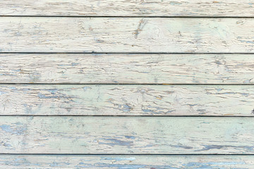 Old painted boards for use as a background