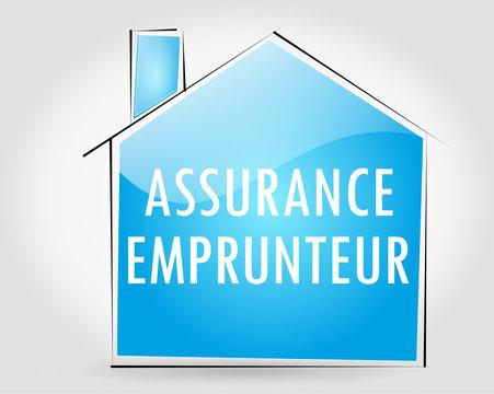 Maison : Assurance Emprunteur