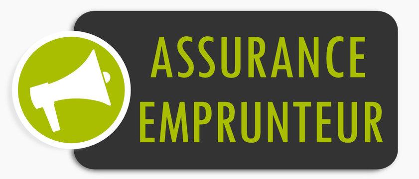 Etiquette Assurance Emprunteur