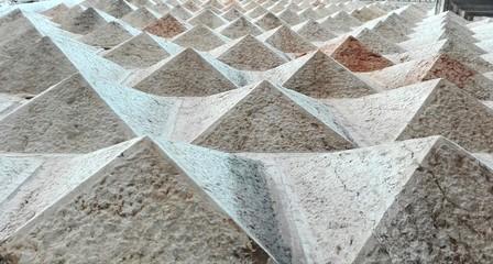 parete diamantata