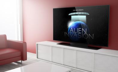 Television smart movie