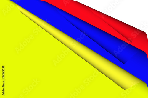 Primärfarben grundfarben primärfarben rot gelb blau stock photo and royalty