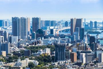 東京ベイエリア