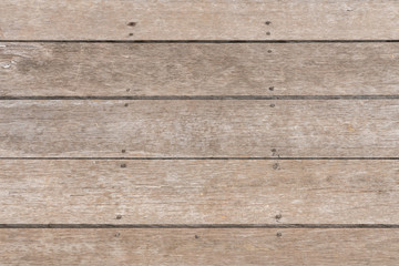light brown wood texture background, old light brown wood panel surface