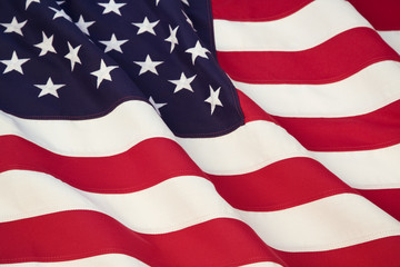 American Flag Background