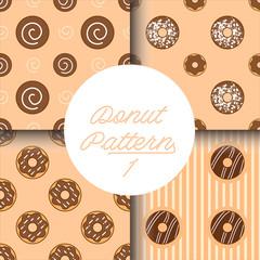 Donut pattern 1