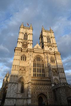 abtei von westminster in london