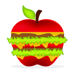 Food Choice, Healthy-unhealthy Food