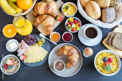 Superb Leckeres Frühstück