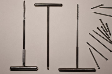 surgery instruments