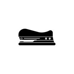 stapler icon.Element of popular office tools icon. Premium quality graphic design. Signs, symbols collection icon for websites, web design,