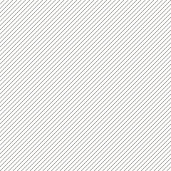Seamless pattern from diagonal lines. Endless striped background