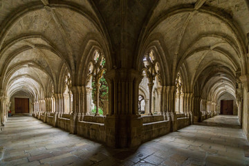 Monasterio cisterciense de Poblet, Tarragona