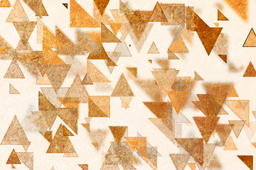 Abstract background or texture for design, pattern shape. Modern, wallpaper, repeat & messy.