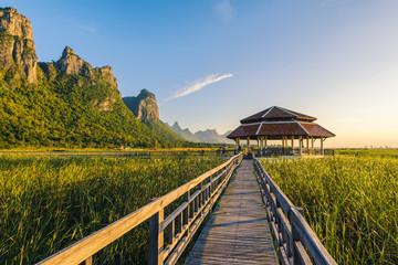 Khao Sam Roi Yot National Park, Prachuap Khiri Khan, Thailand