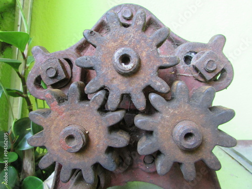 engrenagem moedor de cana stock photo and royalty free images on