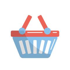 shopping basket icon symbol to buy