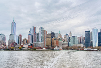New York City, United States