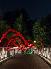 Bridge to Kaskisaari