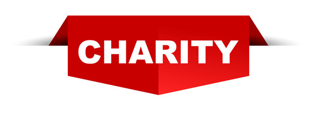 banner charity