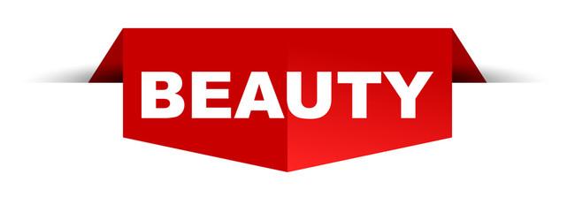 banner beauty