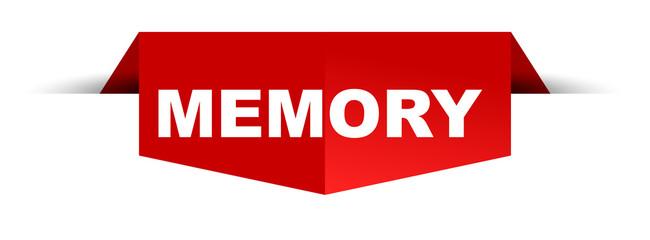 banner memory