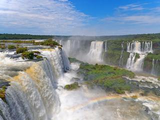 Brazil Iguaçu National Park