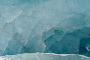 Glacier Details
