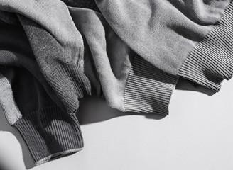 Sweater textures