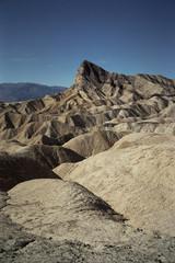 Death Valley on Film