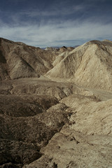 Death Valley National Park on Film