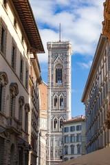 フィレンツェのドゥオモ広場