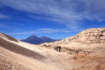Desert, Atacama, Chile
