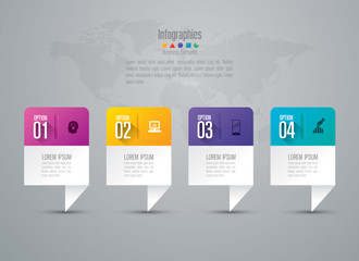 Icon shapes vector