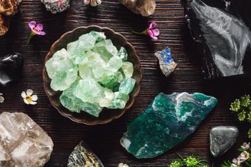 Stones of Capricorn