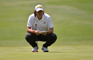 PGA: WGC - Mexico Championship - Second Round