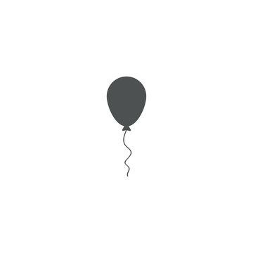 ballon icon. sign design
