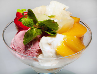 ice-cream, cake, cake, cheesecake, pie, pastries, berliner, fast food, custom food, meals and snacks