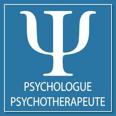 Logo psychologue.