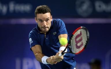 Tennis - ATP - Dubai Open - Final