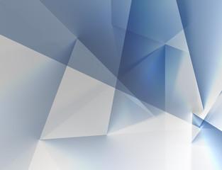 abstracto, azul, modelo, branco, geométricas, ilustração, papel de parede, faísca, gráfico, textura, 3d, triangulo, tecnologia, digitais, papel, comércio, cristal, diamante, futurístico, base, inconsú
