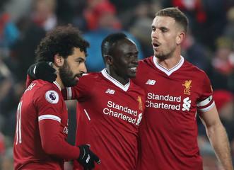 Premier League - Liverpool vs Newcastle United