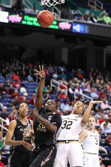 NCAA Womens Basketball: ACC Tournament Notre Dame vs Florida State
