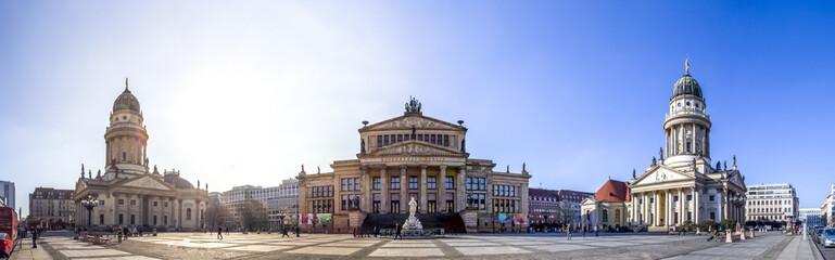 Berlin, Gendarmenmarkt