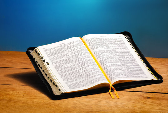 book the bible