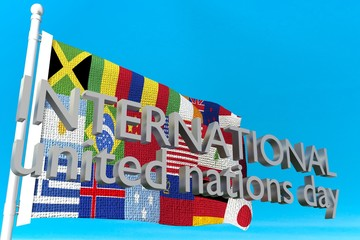 International United Nations Day