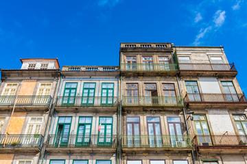 Houses in Porto Portugal