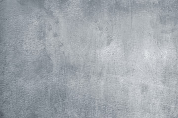 Light gray metal texture, element of iron plate background