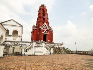 Tempelanlage Phetchaburi